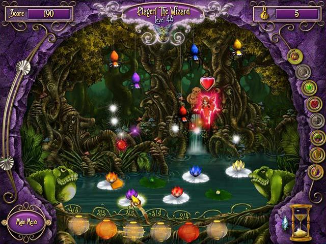 Gra Youda Fairy Gra Bezpłatne