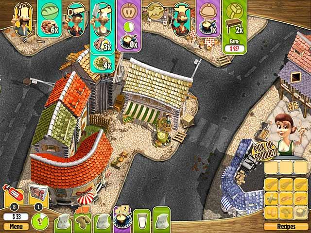 Gra Youda Farmer 3: Seasons Gra Bezpłatne