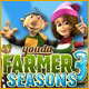 Free online games - game: Youda Farmer 3: Seasons