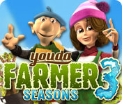 Youda Farmer 3: Seasons for Mac Game