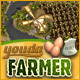Free online games - game: Youda Farmer