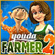 Free online games - game: Youda Farmer 2: Save the Village