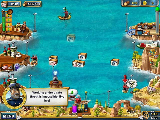 Download Youda Fisherman