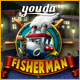Free online games - game: Youda Fisherman