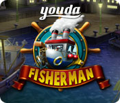 Youda Fisherman for Mac Game
