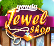 Youda Jewel Shop for Mac Game