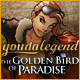 Free online games - game: Youda Legend: The Golden Bird of Paradise
