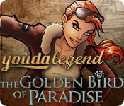 Youda Legend: The Golden Bird of Paradise Walkthrough