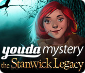 Youda Mystery: The Stanwick Legacy casual game - Get Youda Mystery: The Stanwick Legacy casual game Free Download