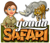 Youda Safari for Mac Game
