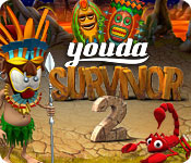 Youda Survivor 2 feature