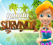 Youda Survivor for Mac Game