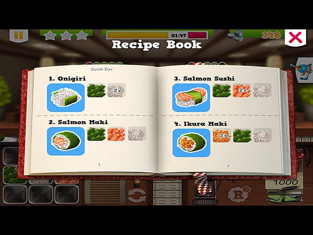 Image Youda Sushi Chef 2
