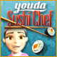 Free online games - game: Youda Sushi Chef