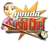 Youda Sushi Chef for Mac Game