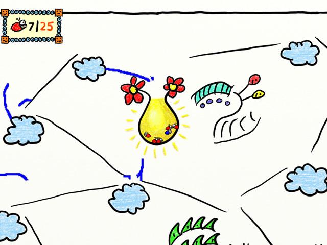 Bezpłatne pobieranie Your Doodles Are Bugged
