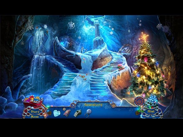 Download Pc Game Yuletide Legends Frozen Hearts