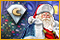 Yuletide Legends: Who Framed Santa Claus Collector's Edition Game