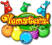 Yumsters! Feature Game