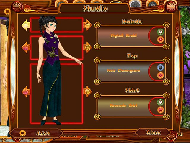 Free online fashion designer games zakrecona milka Online fashion designer games