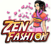 Zen Fashion Feature Game