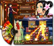 Zen Fashion Game