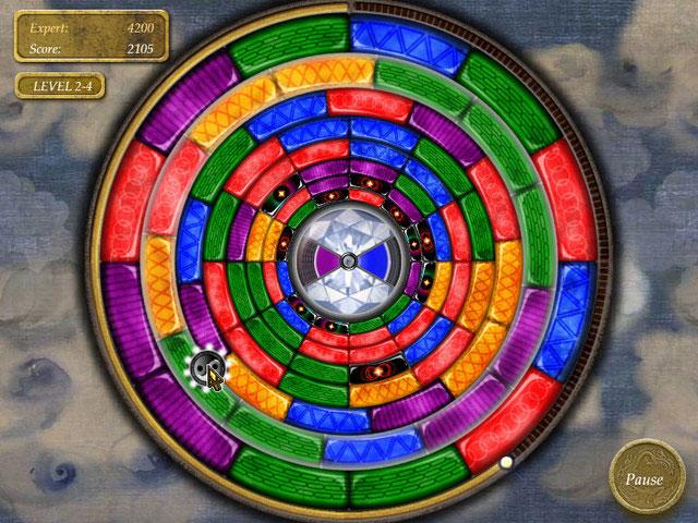 لعبة  Zenerchi  Screen2
