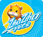 Zhu Zhu Pets Game Featured Image