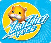 Zhu Zhu Pets feature