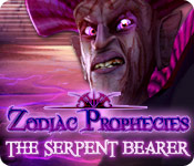Zodiac Prophecies: The Serpent Bearer Game Featured Image