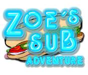Zoe's Sub Adventure