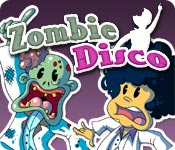 game - Zombie Disco