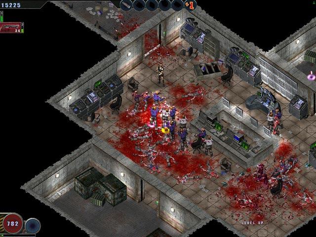 Bezpłatne pobieranie Zombie Shooter