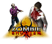 Zombie Shooter feature