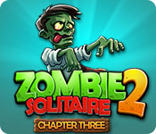Zombie Solitaire 2: Chapter 3 for Mac Game
