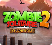 Zombie Solitaire 2: Chapter 1 for Mac Game