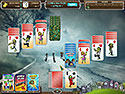 Zombie Solitaire for Mac OS X