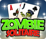 Zombie Solitaire Game Featured Image