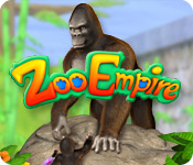 Zoo Empire Feature Game