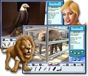 Zoo Vet 2: Endangered Animals Game