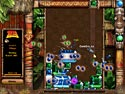 in-game screenshot : Zulu Gems (og) - An addictive puzzle game!