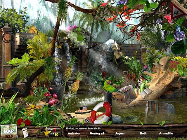 Gra Zulu's Zoo Gra Bezpłatne