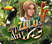Zulu's Zoo - Featured Game!