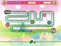in-game screenshot : Zuma Ball (og) - Destroy the Zuma Balls!