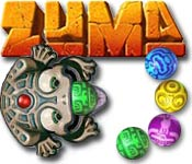 Zuma Deluxe Game Featured Image