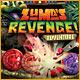 Zuma's Revenge Game