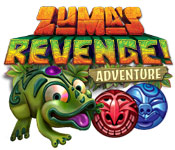 Zuma's Revenge Game Featured Image