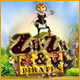 Zuzu & Pirates - Free game download