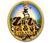 Zuzu & Pirates Game Featured Image