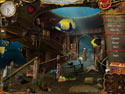 in-game screenshot : 10 Days Under The Sea (pc) - ¡Sumérgete en busca de objetos ocultos!
